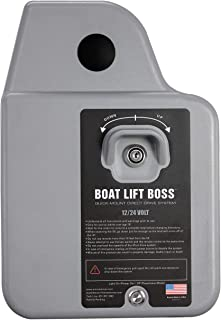 Extreme Max Boat Lift Boss Direct Drive System
