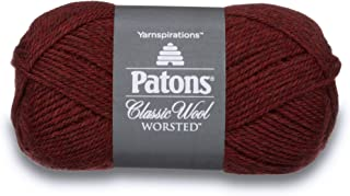 Best patons worsted wool patterns Reviews