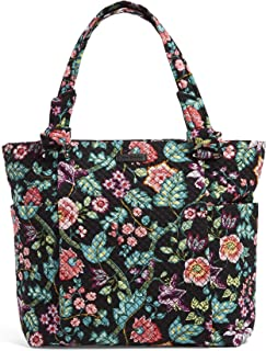212bde36f1 Amazon.com  Vera Bradley - Totes   Handbags   Wallets  Clothing ...
