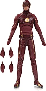 DC Collectibles DCTV: The Flash Season 3 Action Figure