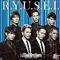 R.Y.U.S.E.I/三代目 J Soul Brothers