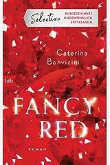 Fancy Red: Roman (German Edition) Formato Kindle
