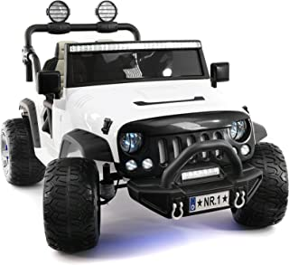 Best 24v power wheels jeep Reviews