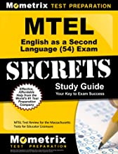 MTEL English as a Second Language (54) Exam Secrets Study Guide: MTEL Test Review for the Massachusetts Tests for Educator Licensure