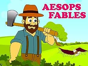 Aesops Fables - Season 1