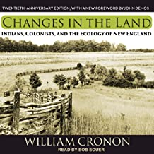 changes in the land audiobook