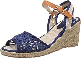 Lavie Women's 790 Sling Back Fashion Sandals