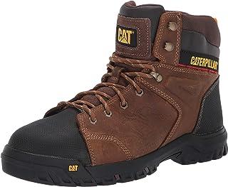 Caterpillar Men's Wellspring Waterproof Mg Steel Toe Industrial Boot