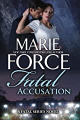 Fatal Accusation (Fatal Series Book 15) Kindle Edition