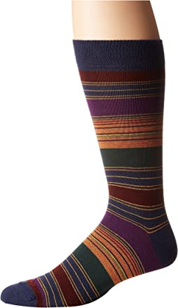 Etro - Striped Socks