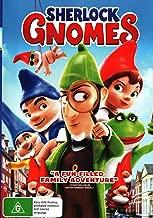 Sherlock Gnomes (DVD)