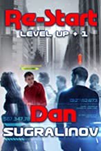 Re-Start (Level Up Book #1) LitRPG Series