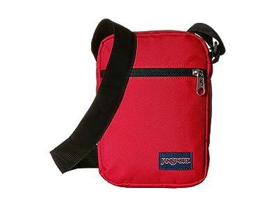 JanSport Weekender (Red Tape) Bags