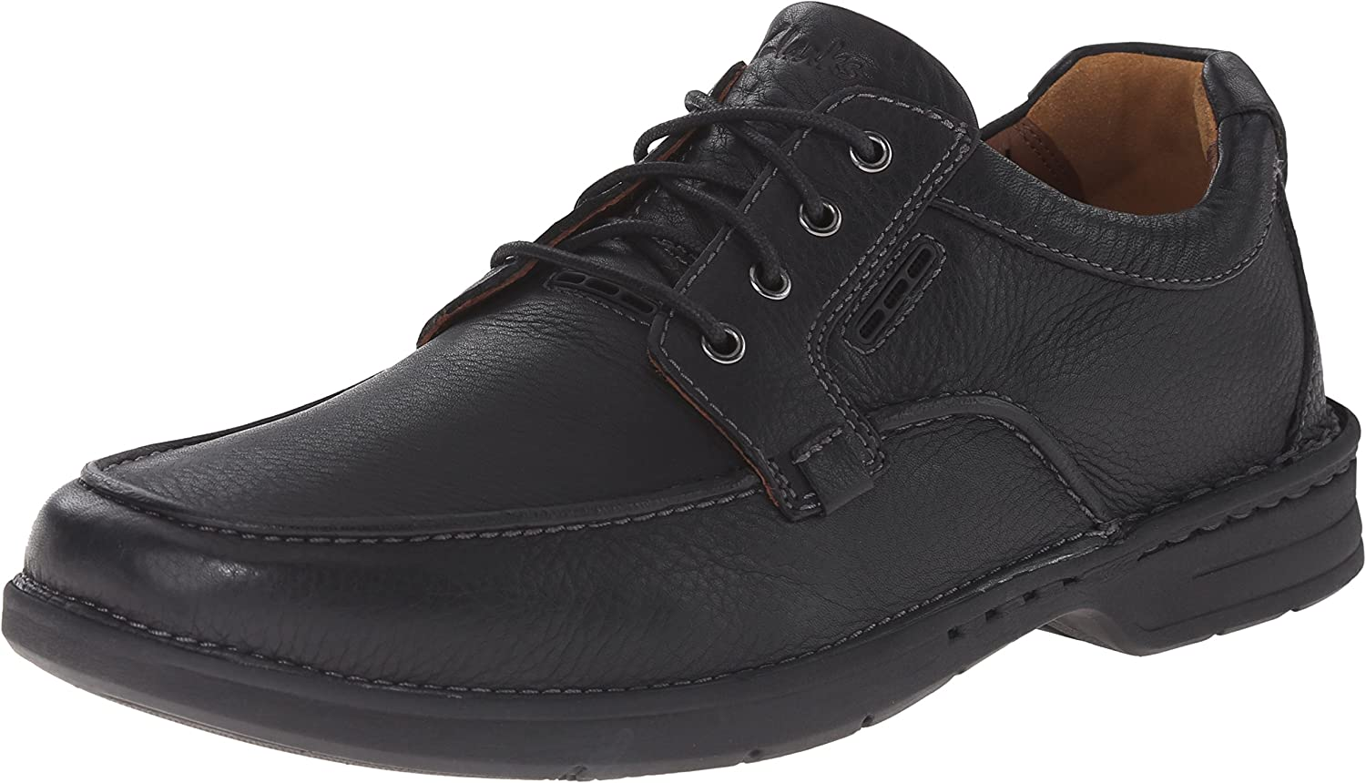 Clarks Men's Untilary Pace Oxford
