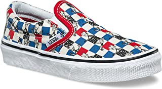 72903d5a767c Amazon.com  Vans - Sneakers   Shoes  Clothing