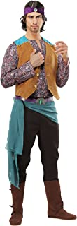 Best gypsy man costume Reviews