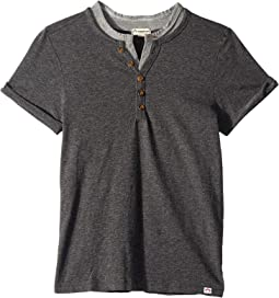 Hilltop Henley (Toddler/Little Kids/Big Kids)