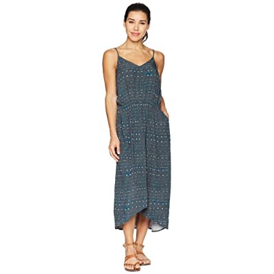 Carve Designs Grayson Dress (Shibori) Women