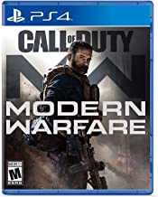 Call of Duty: Modern Warfare - پلی استیشن 4