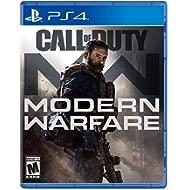 Call of Duty: Modern Warfare -... Call of Duty: Modern Warfare - PlayStation 4