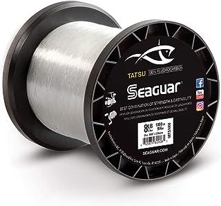 Seaguar TATSU Línea de Pesca de fluorocarbono de 1000 Yardas (8 Libras)