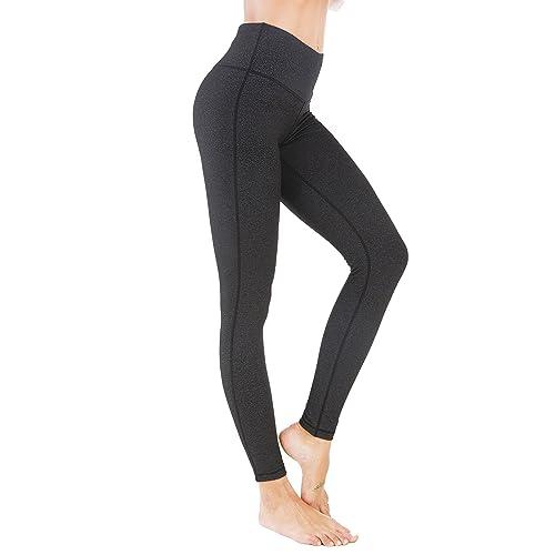 c1c095df8e705d Queenie Ke Women Yoga Leggings Pants Workout Running Peach Hip