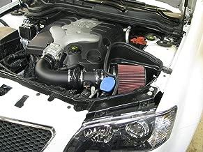 Rotofab Cai 2008-2009 Pontiac G8 V6 Air Intake System