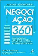 Negociação 360°: Como Enxergar a Negociação de Todos Ângulos, Para Fechar Acordos Ainda Melhores
