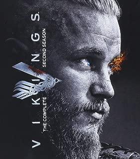 Vikings Season: 2