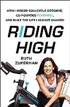 Best riding high ruth zukerman Reviews