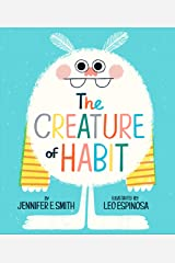 The Creature of Habit Kindle Edition