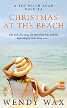 Christmas at the Beach (Ten Beach Road Series)