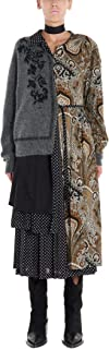 JUNYA WATANABE Luxury Fashion Womens JDO0260511 Multicolor Sweater | Fall Winter 19