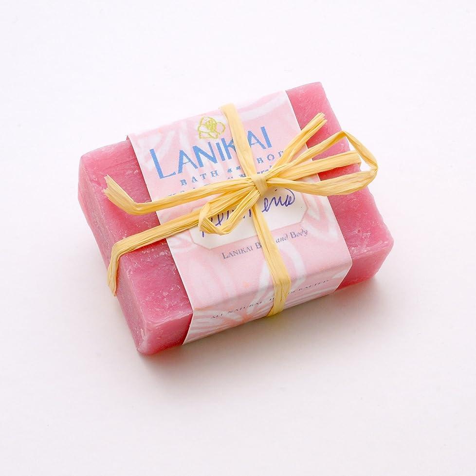 人に関する限り年次汗LANIKAI Handmade Hawaiian Soap Plmeria ハンドメイド ハワイアンソープ プルメリア