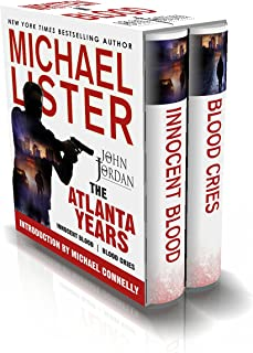 The Atlanta Years: Innocent Blood and Blood Cries: John Jordan Mysteries (John Jordan Mysteries Collections)