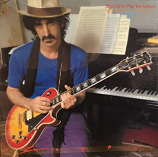 Shut Up 'N Play Yer Guitar 3xLP Box (EU 1981)