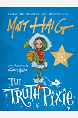 The Truth Pixie Kindle Edition