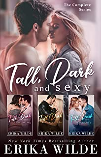 Best tall dark and sexy Reviews