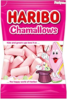 comprar comparacion Haribo Chamallows Tubular - 125 piezas (850g)