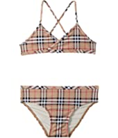 Burberry Kids - Crosby Set (Little Kids/Big Kids)