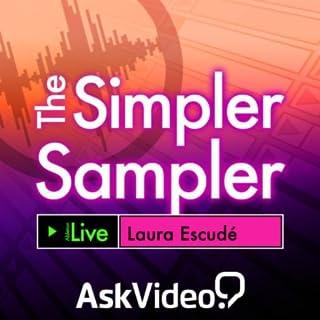 Simpler Sampler Guide For Live by Ask.Video