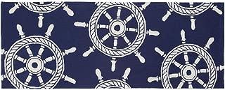 Best nautical runner rug Reviews