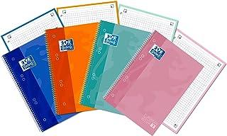 Oxford Classic 400053289 Cuadernos Espiral A5 - spiral