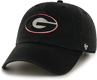 NCAA '47 Clean Up Adjustable Hat, One Size Fits All