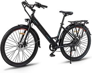 Electric Bike To Commute