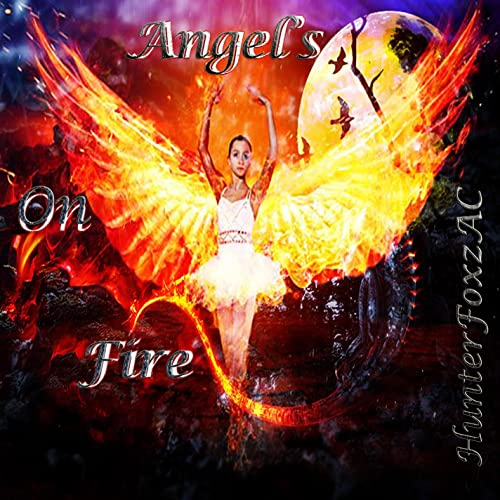 Angels on Fire