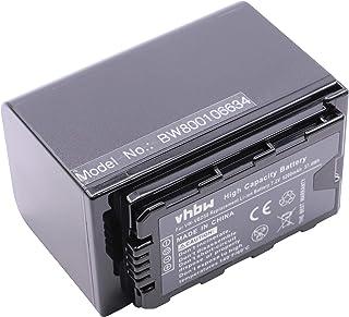 AG-AC8EJ Micro USB Ladegerät Ladeschale für Panasonic AG-AC8