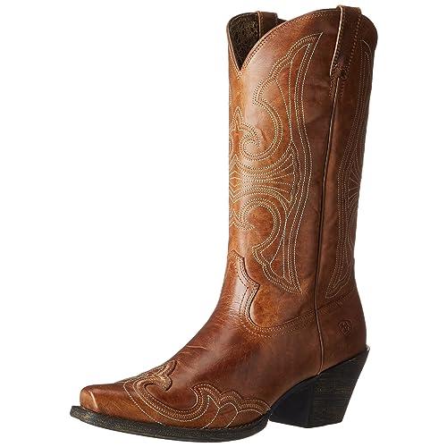 55c59236 Cowboy Boot Tips: Amazon.com