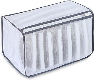 UMI. by Amazon - Sacs de lavage de chaussures, sac à linge rembourré de qualité supérieure pour chaussures, baskets, sac à...