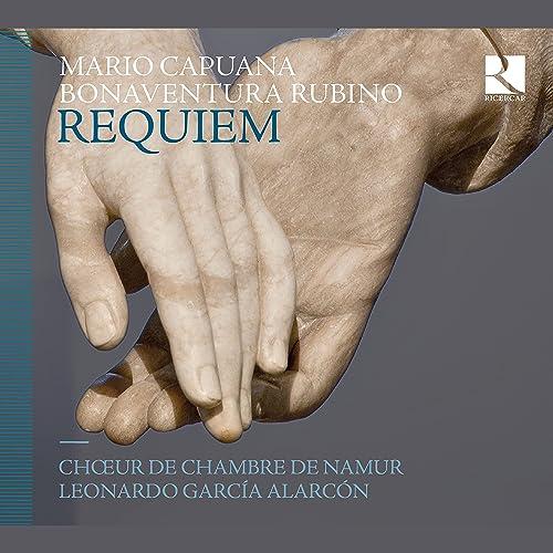 Capuana & Rubino: Requiem